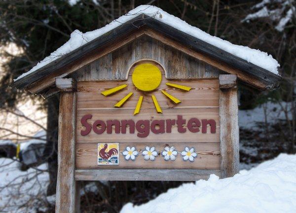 Logo Sonngarten