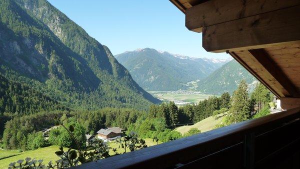 Foto del balcone Sonngarten