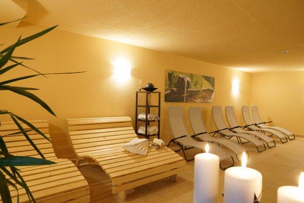 Foto del wellness Hotel Alpenrast