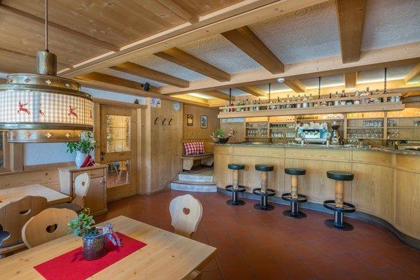Foto del bar Hotel Alpenrast