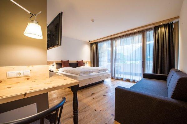 Foto della camera Hotel Alpenrast