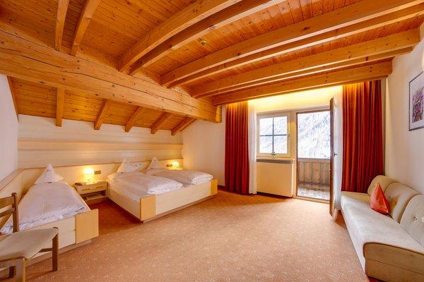 Foto della camera Hotel Berger