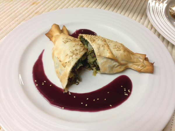 Ricette e proposte gourmet Berger