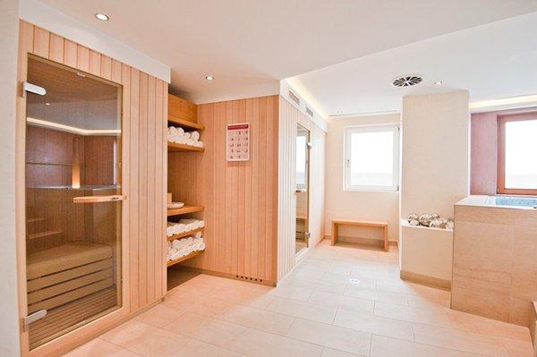Foto della sauna Riva di Tures