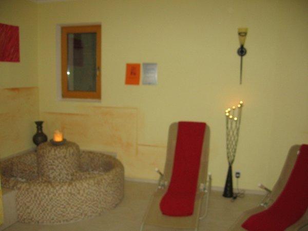 Foto vom Wellness-Bereich Hotel Reinerhof
