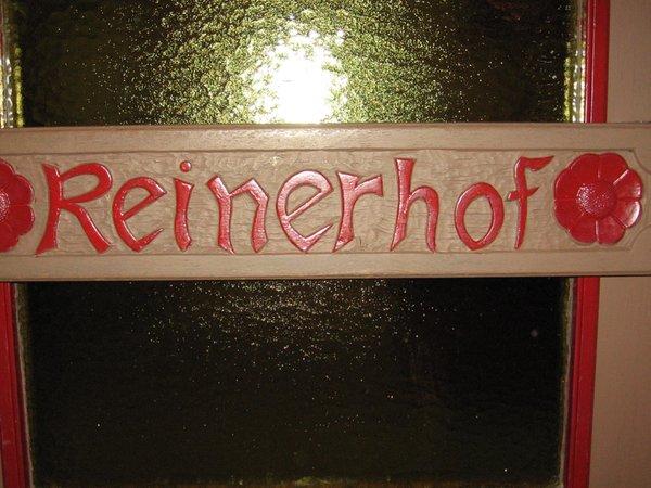 Reinerhof - Hotel 3 Sterne Rein in Taufers