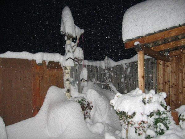 Foto vom Garten Rein in Taufers