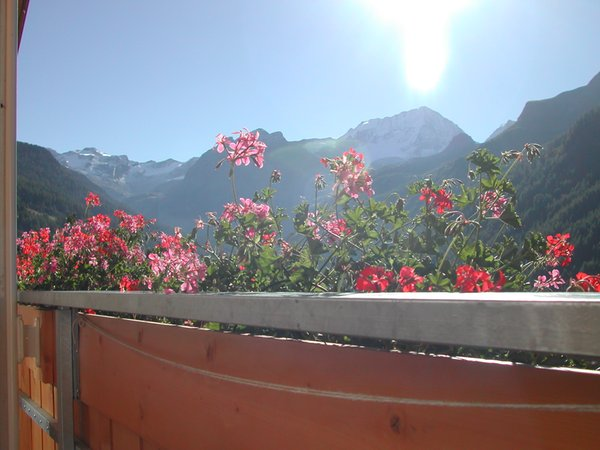 Foto del balcone Friedheim