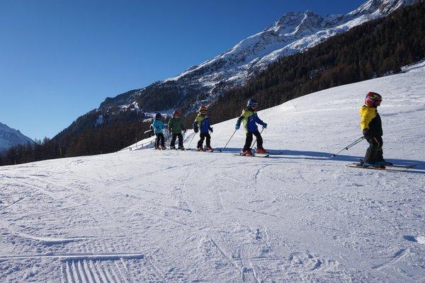 Winteraktivitäten Ahrntal und Tauferer Tal