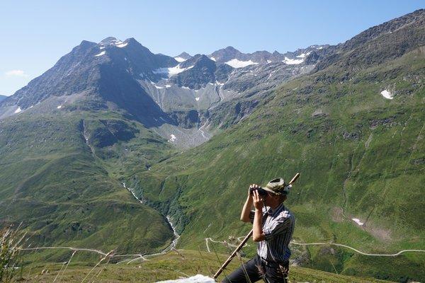 Sommeraktivitäten Ahrntal und Tauferer Tal