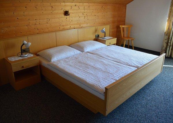 Foto vom Zimmer Ferienwohnungen auf dem Bauernhof Lanerhof