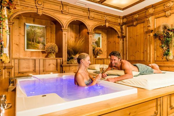 Foto del wellness Hotel Schwarzenstein