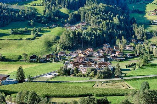 Position Hotel Gallhaus San Giovanni / St. Johann (Valle Aurina / Ahrntal)
