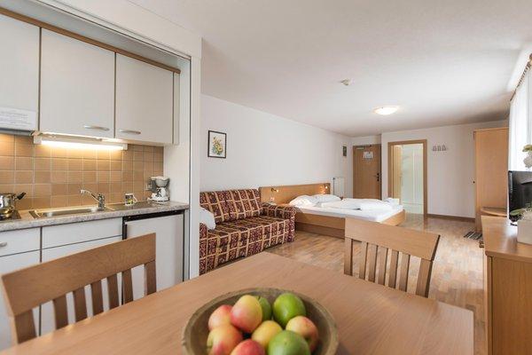 Foto dell'appartamento Aparthotel Adler
