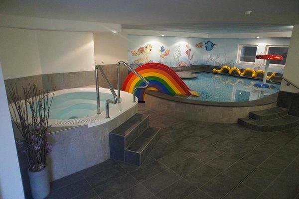 Foto del wellness Aparthotel Adler