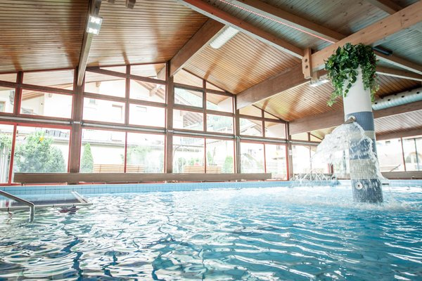 La piscina Aparthotel Adler