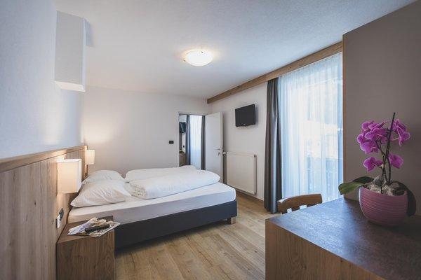 Foto della camera Aparthotel Adler