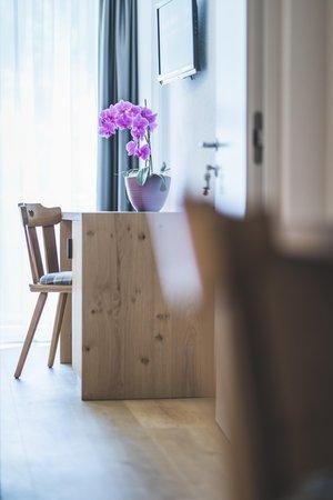 Foto di alcuni dettagli Aparthotel Adler