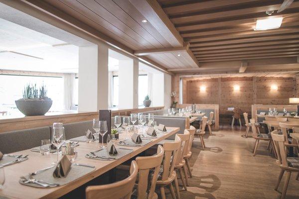 Il ristorante San Giovanni (Valle Aurina) Aparthotel Adler