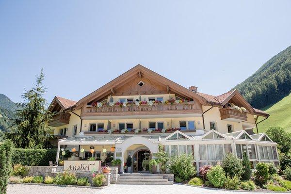 Foto estiva di presentazione Anabel - Hotel 3 stelle