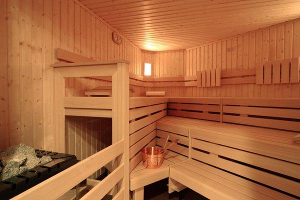 Foto della sauna San Giovanni