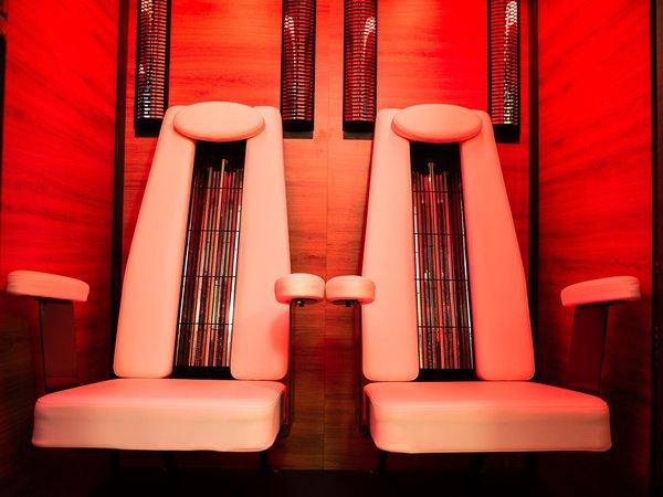 Foto vom Wellness-Bereich Hotel Anabel