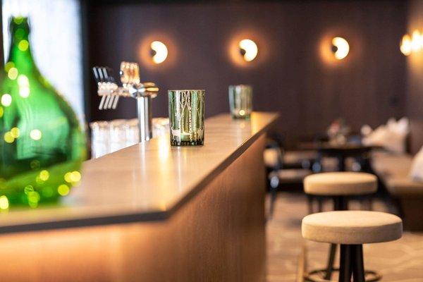 Foto del bar Alpine Life Hotel Anabel