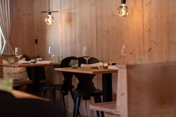 Il ristorante San Giovanni (Valle Aurina) Alpine Life Hotel Anabel