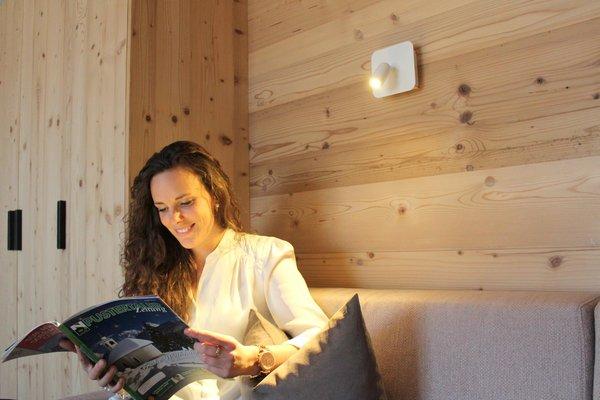 Foto della camera Appartement Hotel Deluxe Erlhof