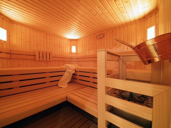 Photo of the sauna Lutago