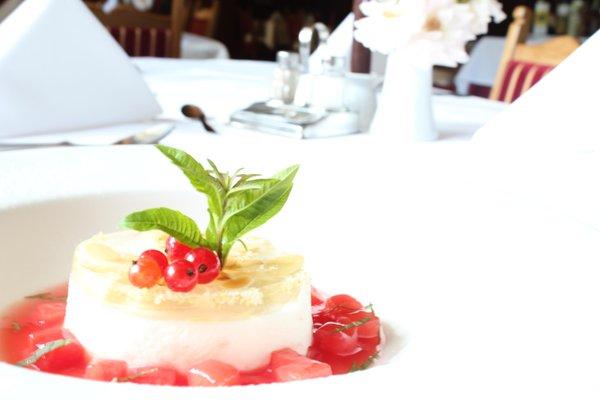 Il ristorante Lutago Appartement Hotel Deluxe Erlhof