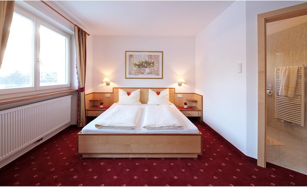 Photo of the room Appartement Hotel Deluxe Erlhof