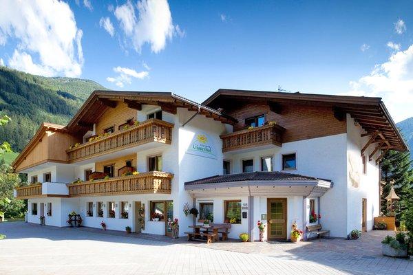 Foto estiva di presentazione Gisserhof - Hotel 3 stelle