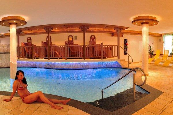 Hotel Valle Aurina  Stelle Con Piscina