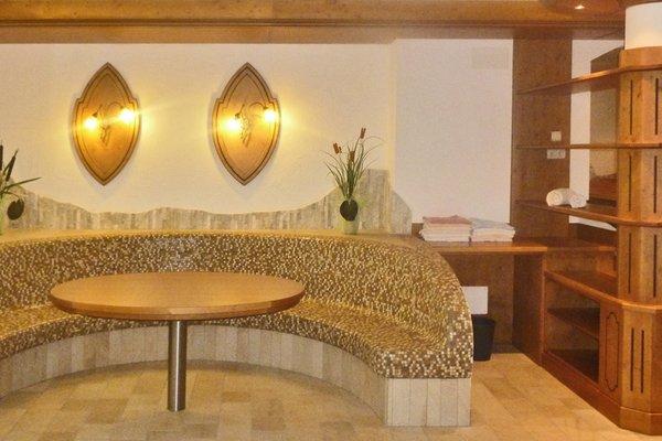 Foto del wellness Hotel Gisserhof