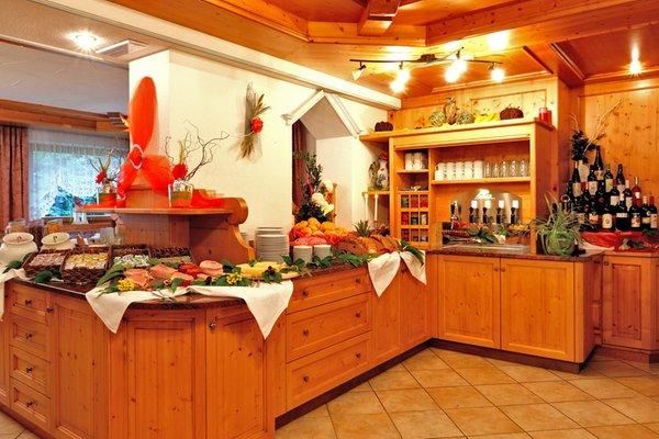 La colazione Gisserhof - Hotel 3 stelle