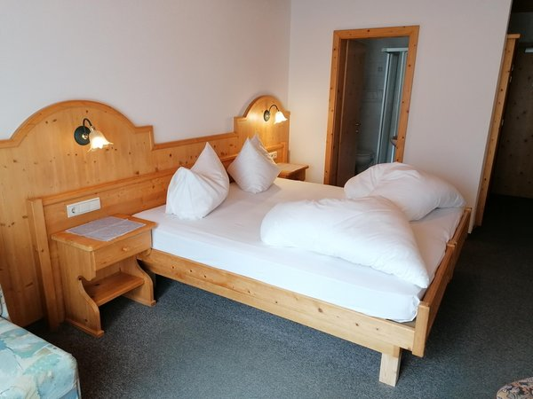 Foto della camera Hotel + Residence Griesfeld