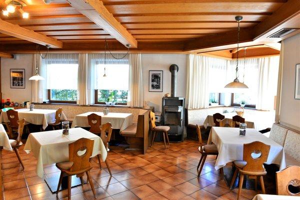 Il ristorante San Giovanni (Valle Aurina) Griesfeld