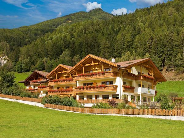 Foto estiva di presentazione Martinshof - Hotel 3 stelle