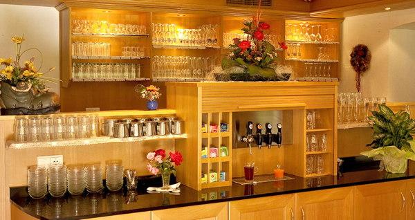 Foto del bar Hotel Martinshof