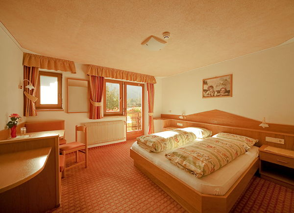 Foto della camera Hotel Martinshof