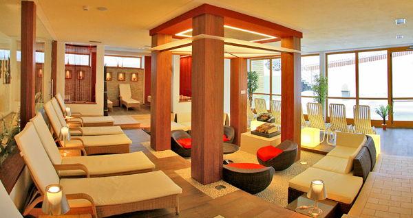 Foto del wellness Hotel Martinshof