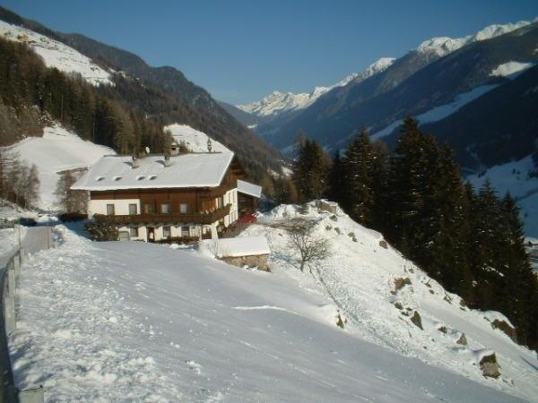 Foto invernale di presentazione Platterhof - Albergo 3 stelle