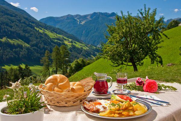 Ricette e proposte gourmet Platterhof