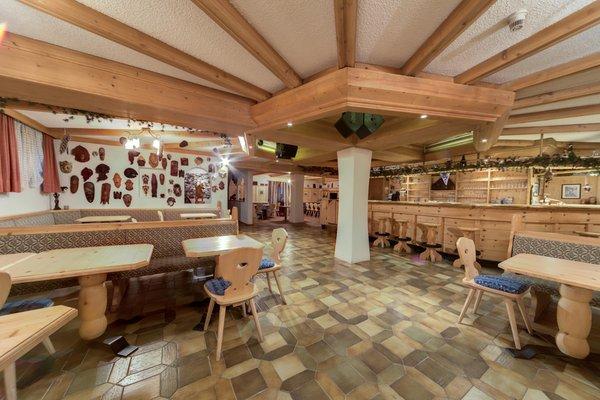 Foto von der Bar Garni-Hotel Schwarzbachhof