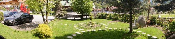 Foto del giardino Lutago