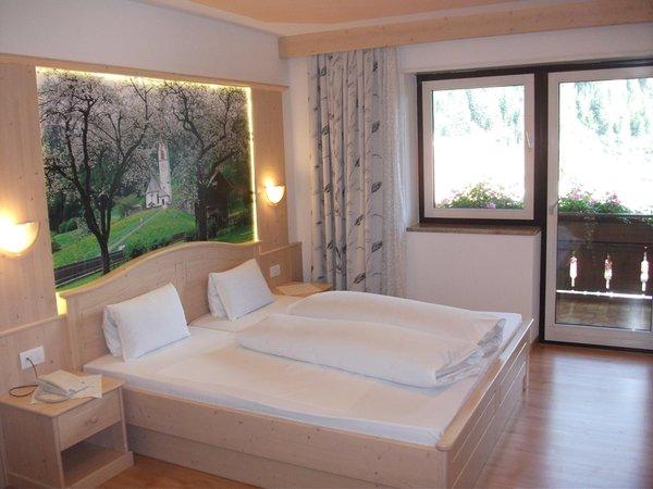 Foto vom Zimmer Garni-Hotel Schwarzbachhof