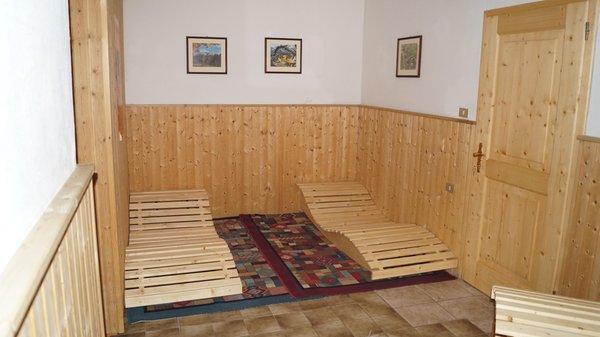 Photo of the sauna Lutago