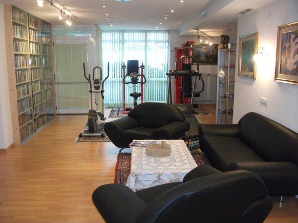 Foto vom Fitness-Bereich Garni-Hotel Schwarzbachhof