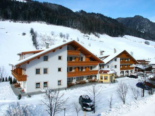 Foto invernale di presentazione Sonja - Hotel 3 stelle sup.